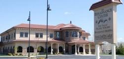 Oshkosh location building exterior