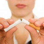 Smokers are always at high risk for health troubles.
