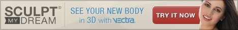See Your New Body in 3D with Vectra