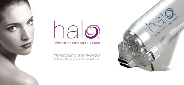 Halo™ Laser Treatments
