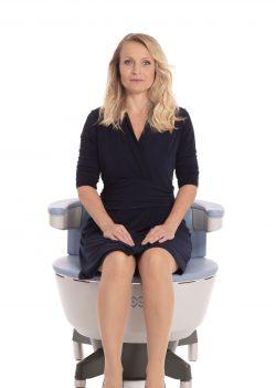 Emsella Chair model